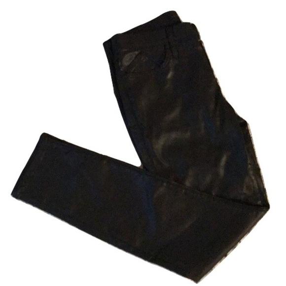50998247554d4 Rock & Republic Womens Size 12 Faux Leather Pants.  M_5b8da199951996131a15ee03